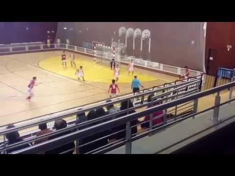 Sport Lagos Benfica vs Jograis Aleixo