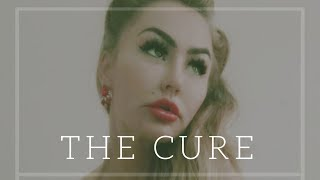 The Cure - OFFICIAL MUSIC VIDEO - Fanni Compton