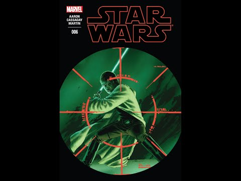 Scotty D's Comic Book Series - Episode 26 (Marvel Star Wars #6)