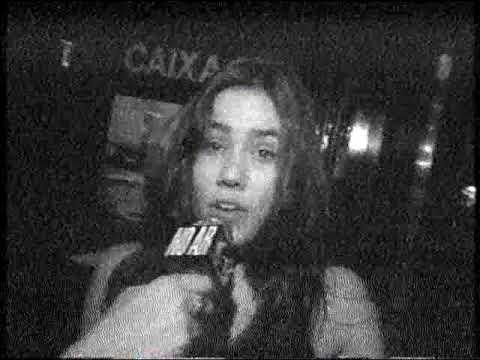 Slash's Snakepit MTV Brasil 1995
