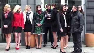 Video 18 Candidates à l'élection Miss Alsace 2013 download MP3, 3GP, MP4, WEBM, AVI, FLV Desember 2017