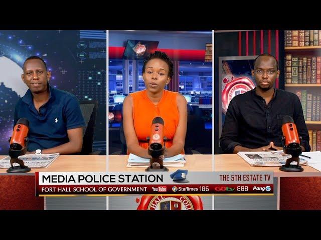 CURFEW! Kenya CLOSED for RENOVATIONS? #UHURUonSITE