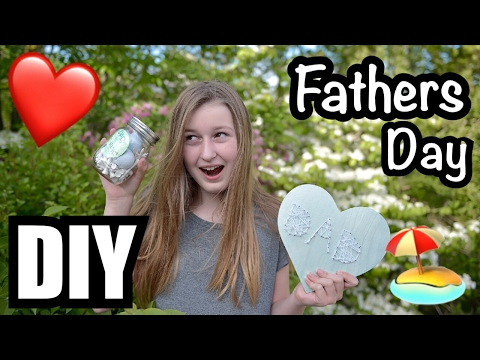 DIY Fathers Day Gifts!|Easy & Under $15!