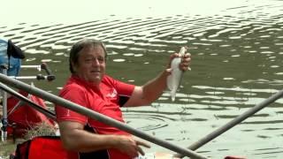 Italian Fishing TV - Milo - Red Tetragon 2014