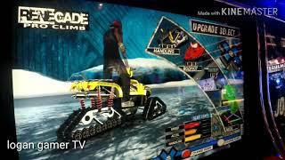 Fun At Dave & Busters! #games #arcade #daveandbusters