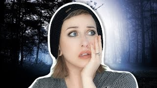 Story Time: My Paranormal Experiences | Haunted Houses, Ghosts, Communicating with the Dead