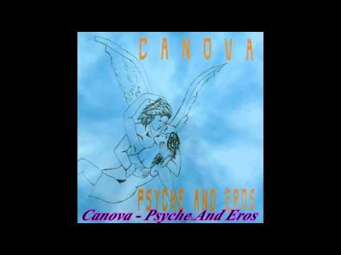 Canova - Psyche And Eros (Radio Version)