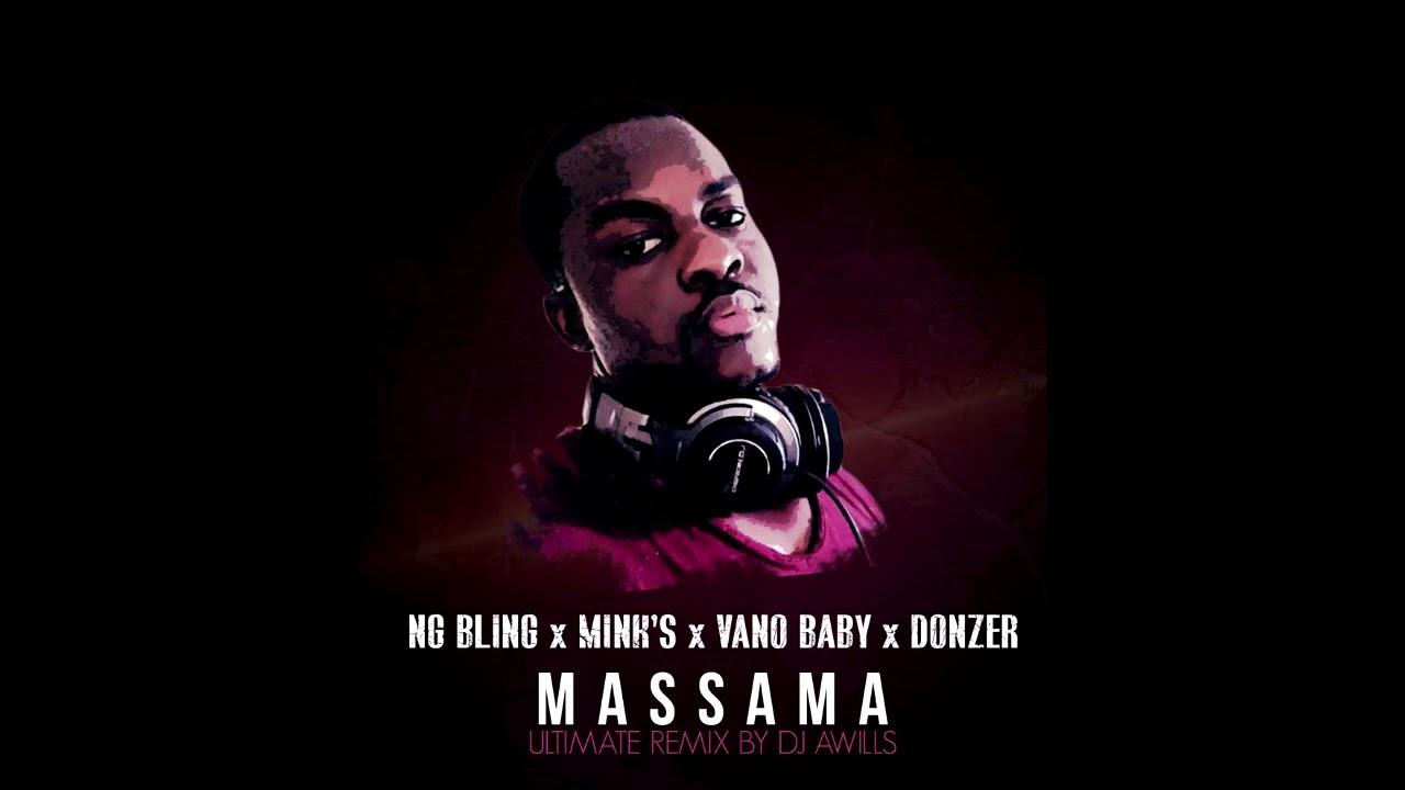 ng bling feat donzer massama