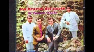 LOS BRAVOS DEL NORTE ELLA ALBUM COMPLETO