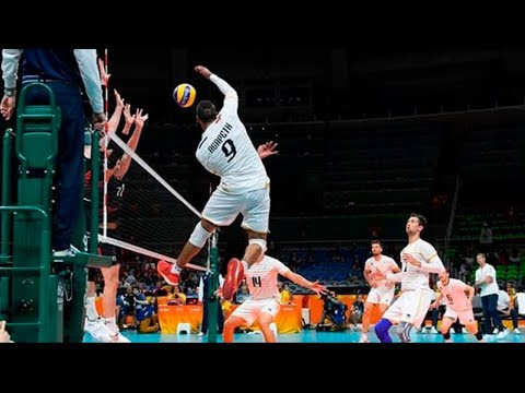 Top 20 Beautiful Volleyball Moments That We Can Never Forget ! You Should See This !