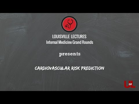 Cardiovascular Risk Prediction with Dr. Defilippis (Grand Ro
