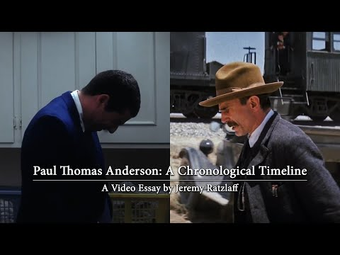 Paul Thomas Anderson: A Chronological Timeline