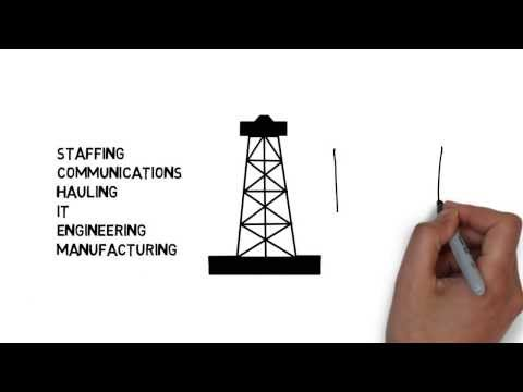 Invoice Factoring in the North Dakota Oil Boom