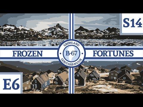 Frozen Fortunes - S14-E6 Super Bumper Extravaganza! | Football Manager 2018