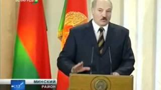 Лукашенко утопит в крови народ и устроит Чечню! 20/02/2011