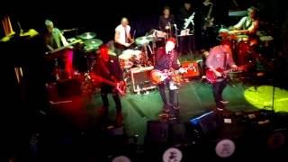 Los Pericos - Anónimos  - Soundamerica [Presentación A La Prensa]