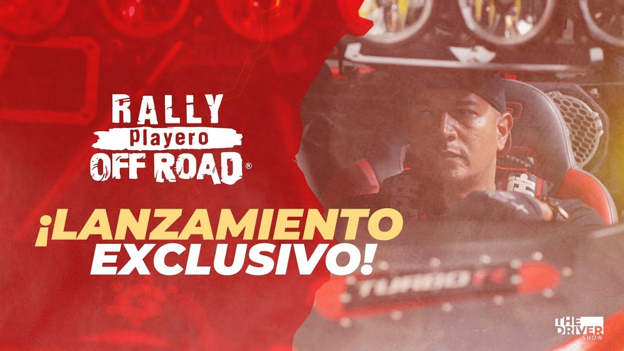 ¡LANZAMIENTO EXCLUSIVO! 🔥 Rally Playero 2021 / presentado por ISUZU
