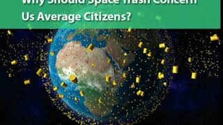 space trash essay Space junk threatens satellites that cost millions of dollars but one teen has come up with an idea to collect and dispose of that orbiting trash.