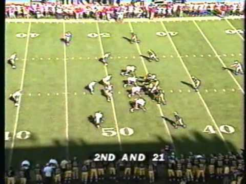 1994: Michigan 34 Boston College 26