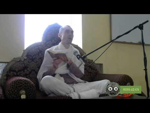 Бхагавад Гита 2.64 - Мангала Вайшнав прабху