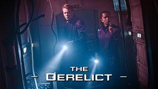 The Derelict: a Star Trek Fan Production