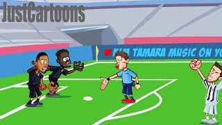 🏆⚽ Juventus vs Lyon  2-1 🏆⚽ Champions League 2020 🏆⚽