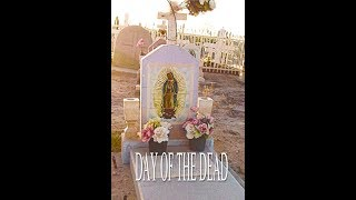 Day of the Dead Documentary (2012)