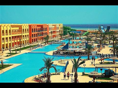 Hotel Titanic Beach Spa Aquapark Hurghada