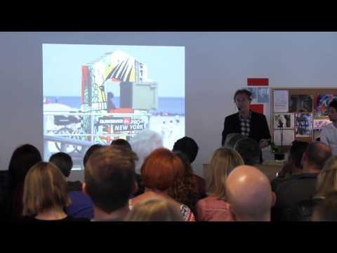 David Carson: Global Design Rebel