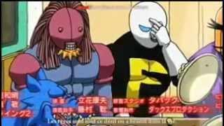 """""""Shuchishin"""" Ringtone Version par Kei Takahara Extrait de Tentai Se..."""