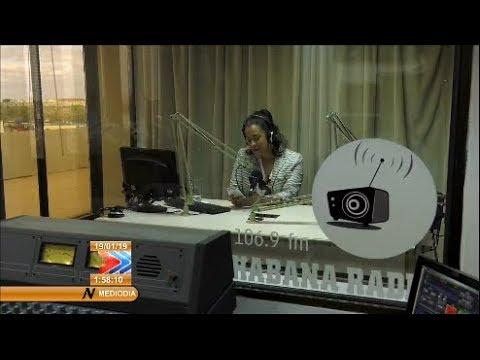 Habana radio, una emisora para todos