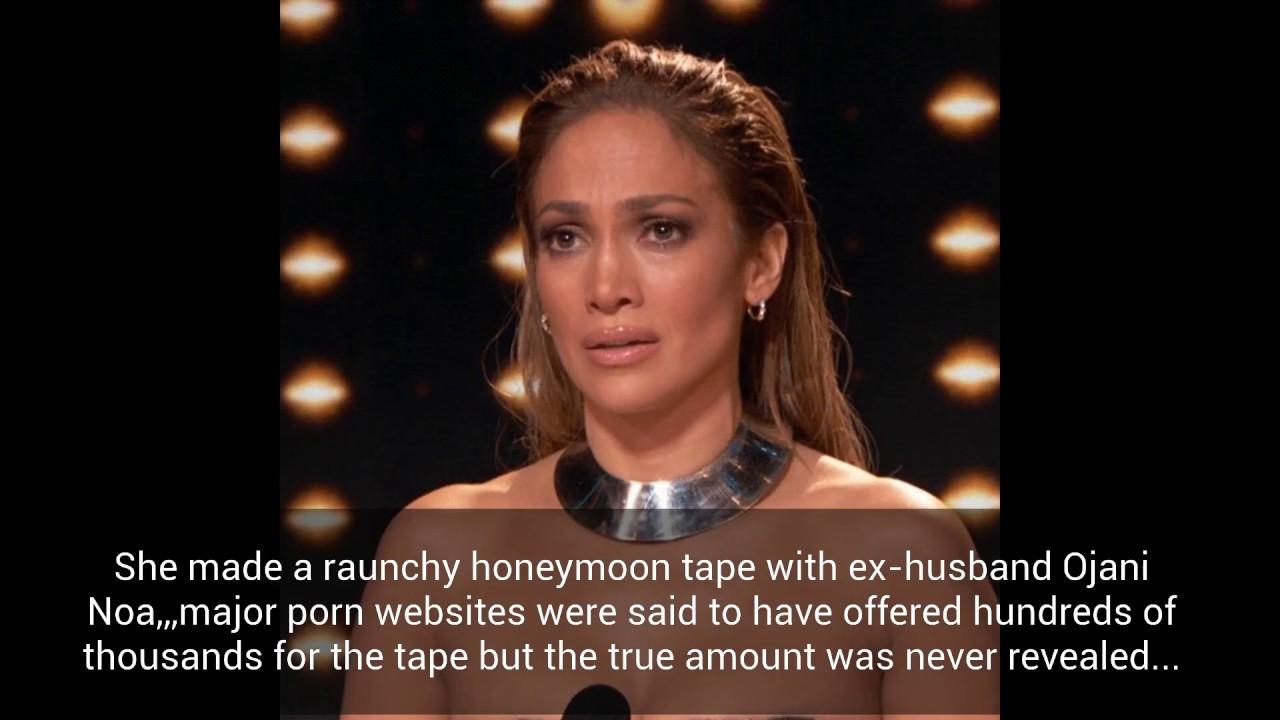 Top 5 Celebrity Sex Tapes