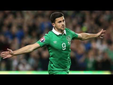 Johnny B - Shane Long Song OFFICIAL