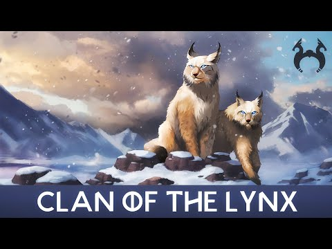 Northgard - The Clan of the Lynx Release Trailer