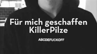 Killerpilze - Für mich Geschaffen | Sub Español