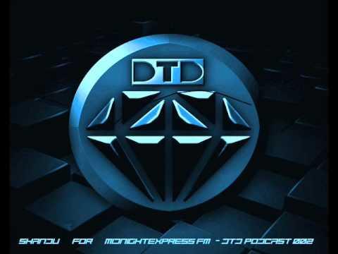 Shandu for Mid Night Express FM - DTD PODCAST 002