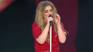 Ella Henderson - Ghost (Summertime Ball 2014)