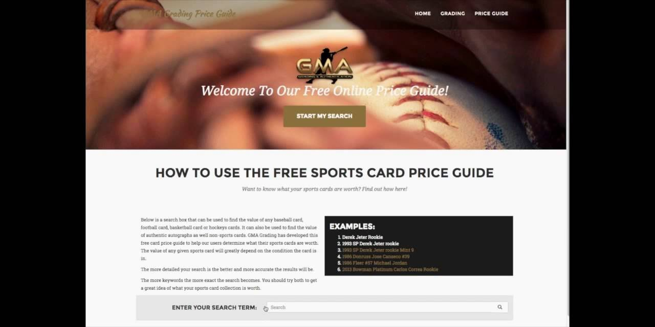 Free Baseball Card Price Guide Stores That Carry Mac Cosmetics