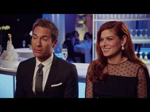 Golden Globes 75th Anniversary Special Interview Debra & Eric  1 streaming vf