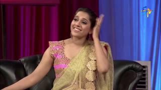 Sudigaali Sudheer Performance – Extra Jabardasth – Episode No 38 – ETV  Telugu