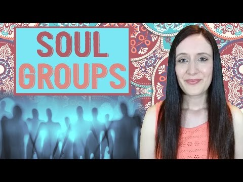 What are Soul Groups?  Why Do We Need them? Lifetime Roles and Accumulating Karma! | Nicky Sutton