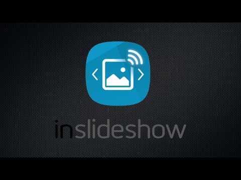 inslideshow quick demo