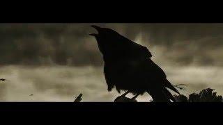 BEHOLDER - FROZEN STEPS OF UTØYA (OFFICIAL LYRIC VIDEO)