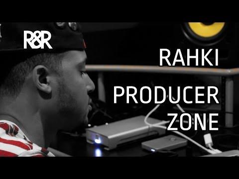 Rahki - Producer Zone