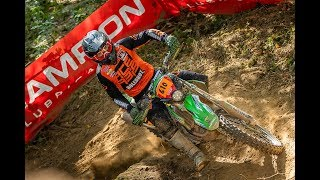 EnduroGP Czech Rep 2019 - Champion Lubricants Enduro Open World Cup Magazine