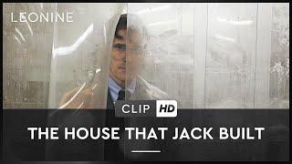 THE HOUSE THAT JACK BUILT | Trickfilm | Offiziell | Kinostart: 29. November 2018