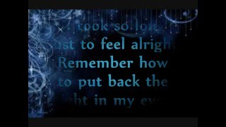 Christina Perri - Jar of Hearts Lyrics