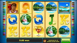Caribbean Holidays Slot Machine Free Play