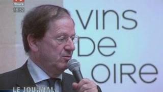Le mariage du vin et du tourisme (Indre-et-Loire)