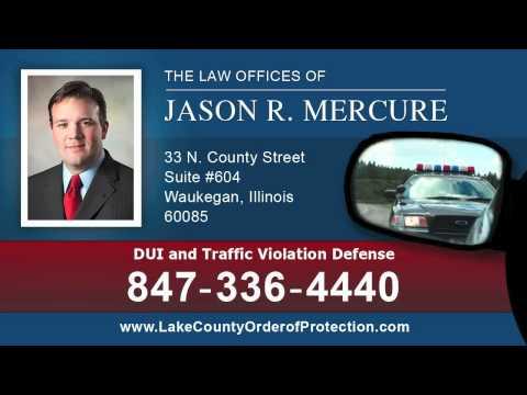 Vernon HIlls DUI Attorney    Drunk Driving Lawyer